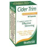 Cider Trim · Health Aid · 90 cápsulas