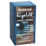 Eye Vit · Health Aid · 30 comprimidos