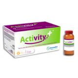 Activity+ · Pharmadiet · 15 viales