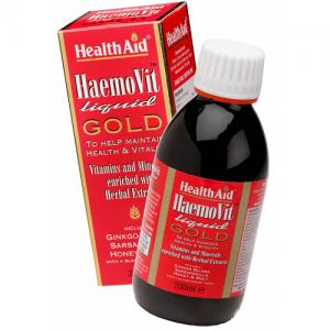 Haemovit Gold · Health Aid · 200 ml