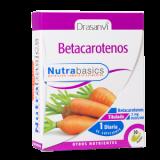 Betacarotenos · Drasanvi · 30 perlas