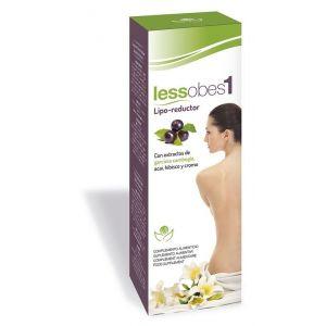 Lessobes 1 Lipo-Reductor · Bioserum · 250 ml