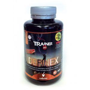 Definex · Nova Diet · 90 cápsulas