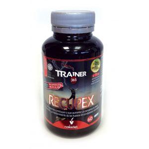 Recupex · Nova Diet · 60 cápsulas