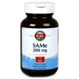 SAMe 200 mg · KAL · 30 comprimidos