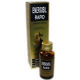 Energisil Rapid · Pharma OTC · 30 ml