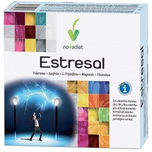 Estresal · Nova Diet · 60 cápsulas