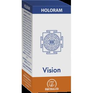 Holoram Visión · Equisalud · 60 cápsulas