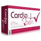 Cardioben · Tegor · 60 cápsulas
