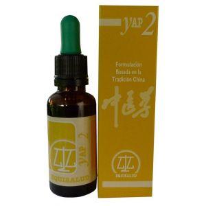 Yap 2 - Riñón · Equisalud · 31 ml