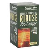 Ribose Rx-Energy · Nature's Plus · 60 comprimidos