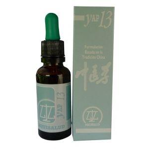 Yap 13 - Cistitis · Equisalud · 31 ml