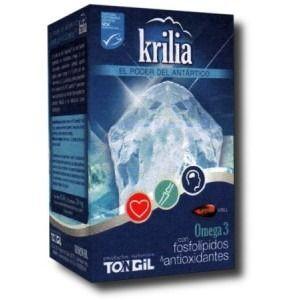 Krilia · Tongil · 60 perlas