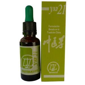 Yap 21 - Insomnio y Ansiedad · Equisalud · 31 ml