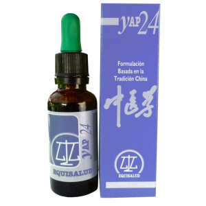 Yap 24 - Sistema Inmunitario · Equisalud · 31 ml
