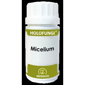 Holofungi Micelium · Equisalud · 50 cápsulas