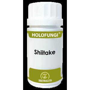 Holofungi Shiitake · Equisalud · 50 cápsulas