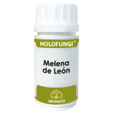Holofungi Melena de Leon · Equisalud · 50 cápsulas