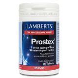 Prostex · Lamberts · 90 comprimidos