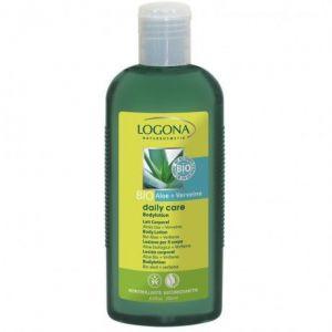 Loción Corporal Verbena Daily Care · Logona · 200 ml