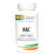 NAC (N-Acetil-Cisteína) · Solaray · 60 cápsulas