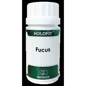 Holofit Fucus · Equisalud · 50 cápsulas