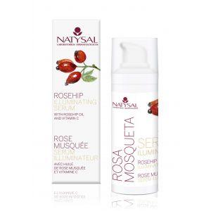 Serum Facial Rosa Mosqueta · Natysal · 30 ml