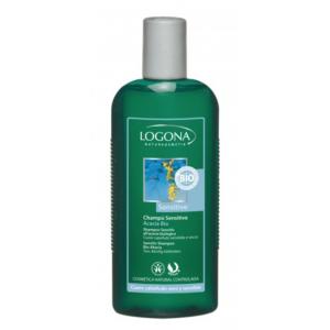 Champu Sensitive de Acacia · Logona · 250 ml
