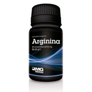 Arginina · MGDose · 90 comprimidos