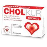 Cholkur Advance · Herbofarm · 30 comprimidos