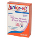 Junior-Vit · Health Aid · 30 comprimidos