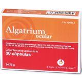 Algatrium Ocular · Brudy Technology · 30 cápsulas