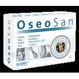Oseosan · Eladiet · 60 comprimidos