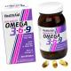 Omega 3-6-9 · Health Aid · 60 perlas