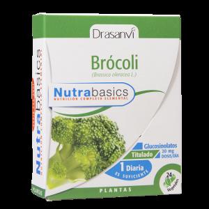 Brocoli · Drasanvi · 24 cápsulas