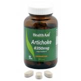 Alcachofera · Health Aid · 60 comprimidos