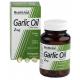 Aceite de Ajo 2 mg · Health Aid · 60 cápsulas