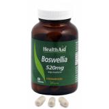Boswellia · Health Aid · 60 cápsulas