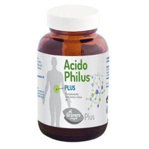 Acidophilus Complex · El Granero Integral · 100 comprimidos