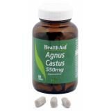 Agnus Castus · Health Aid · 60 comprimidos