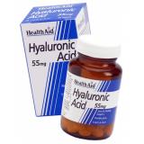 Ácido Hialurónico · Health Aid · 30 comprimidos
