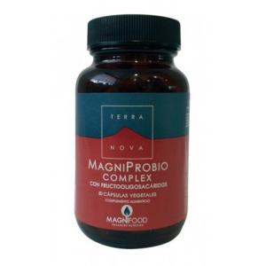 MagniProbio Complex · TerraNova · 50 cápsulas
