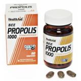 Propolis 1.000 mg · Health Aid · 60 comprimidos