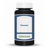 Flavoxan · Bonusan · 60 cápsulas