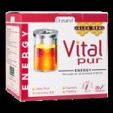Vitalpur Energy · Drasanvi · 20 viales