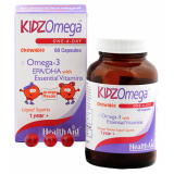 KidzOmega · Health Aid · 60 perlas