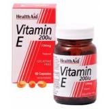 Vitamina E Natural · Health Aid