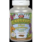 Dino Colostrum Chocolate · KAL · 60 comprimidos