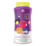 U-Cubes · Solgar