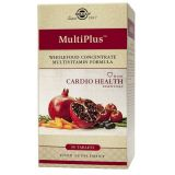 MultiPlus Cardio · Solgar · 90 comprimidos